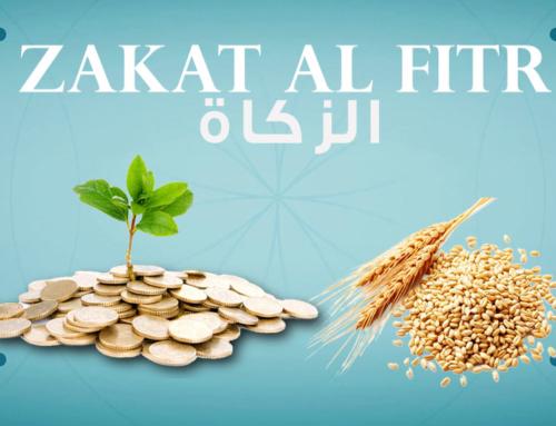 Zakat alfitr donnée en nature ou en valeur monétaire ? Quelle est la raison de cette divergence ?